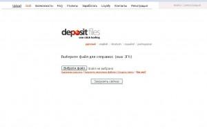 Depositfiles.com