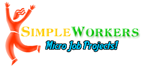 Get paid to complete freelance tasks at SimpleWorkers.com