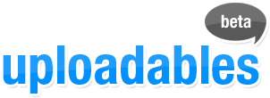 Get paid to share fles online with Uploadables.com
