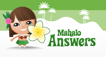 Get paid to answer questions and post articles at Mahalo.com