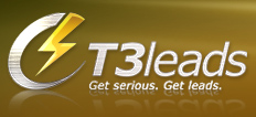 Affiliate Program at T3Leads.com