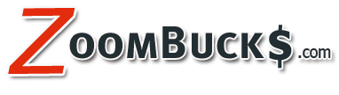 ZoomBucks.com get paid to complete offers and surveys