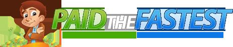 PaidTheFastest.com - free way to make money online