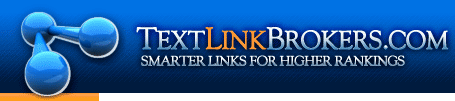 TextLinkBrokers.com - proven possibility to earn money online