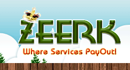 Zeerk.com - proven way to make money online for free