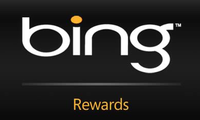 Bing Rewards - get rewarded for daily activity