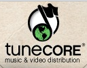 TuneCore.com - receive cash rewards for music
