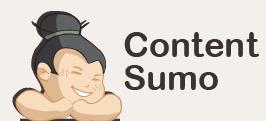 ContentSumo.com - get paid for write articles