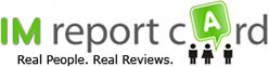 ImReportCard.com - earn benefits with product reviews