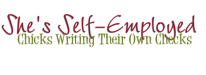 Write articles for ShesSelfEmployed.com and make money