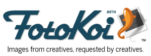 Get paid to share photos at FotoKoi.com