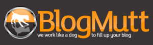 BlogMutt.com - write blog posts for money