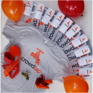 Crowdtap.com - get member of a community and get prizes