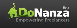 Freelancers find job leads at Donanza