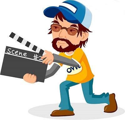 video filmer