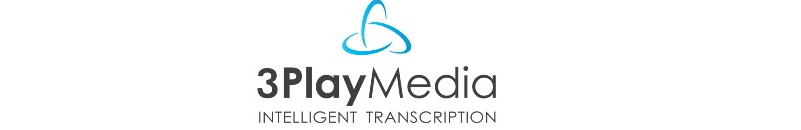 3PlayMedia.com is Hiring Transcript Editors for $10-$25 per hour