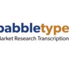 Babbletype.com has International Job Leads for Transcribers, Translators and Proofreaders