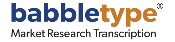 Babbletype.com has International Job Leads for Transcribers, Translators and Proofreaders